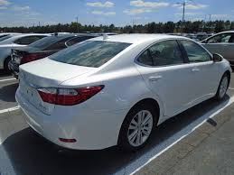 lexus union city used cars 2014 used lexus es 350 buy direct from lexus financial services at