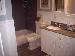 Wainscoting In Bathroom by Wainscoting Height Bathroom