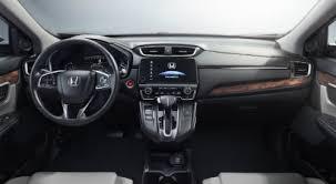 honda crv fuel mileage does the 2017 cr v get better fuel economy