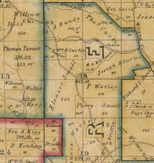 Map Indiana Indiana Genealogical Society Blog Online Historical Indiana Plat Maps
