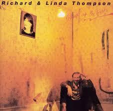 shoot out the lights richard thompson richard thompson
