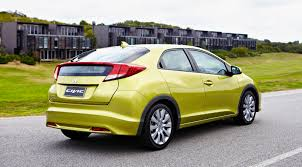 honda civic hatchback modified honda civic hatch review caradvice