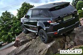 land rover car 2014 2014 range rover sport review motoring middle east car news