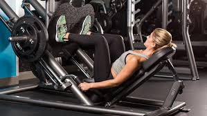 Bench Press Weight For Beginners Ultimate Beginner U0027s Machine Workout For Women