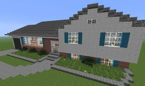 paradise model homes the split level minecraft project