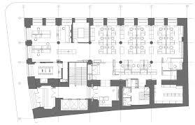 plan des bureaux gallery of bureau 100 nfoe 10