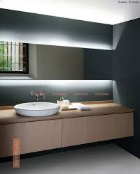 glam up your bath with mirrors renomania