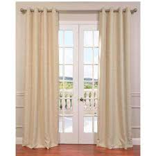 Yellow Brown Curtains Solid Gradient Yellow Curtains U0026 Drapes Window Treatments