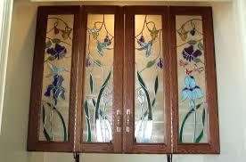 custom glass cabinet doors cabinet doors denver elegant custom glass cabinet door ideas cabinet