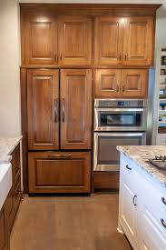 Builders Kitchen Cabinets Kitchens Franklin Builders