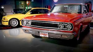 1965 dodge coronet 500 vs 1995 bmw m3 generation gap coupes
