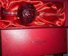 waterford tree topper ebay