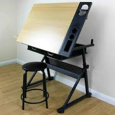 Utrecht Drafting Table Folding Drawing Table Note9 Info