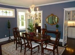 dining room paint ideas with chair rail modern home interior