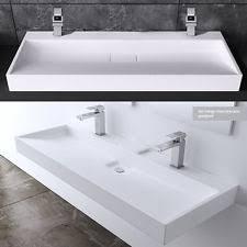 waschtisch design design waschbecken ebay