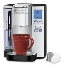 machine a cuisiner cuisinart premium single serve brewer coffee maker reviews wayfair