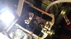 nissan qashqai zahnriemen wechselintervall ventilschaftdichtung wechseln bei eingebautem zylinderkopf am bsp