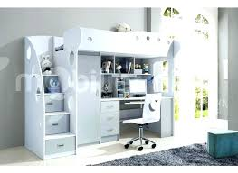 lits mezzanine avec bureau lit mezzanine escalier lit mezzanine bureau ado lit mezzanine avec
