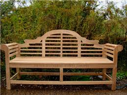 review of lutyens bench aluminum u2014 the homy design