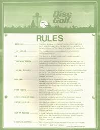 disc golf history professional disc golf association