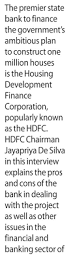 hdfc bank chairman speaks of challenges and opportunities ft online