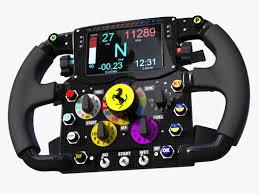 ferrari steering wheel steering wheel 3d models for download turbosquid