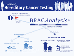 myriad genetics products u0026 services bracanalysis
