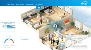 intel contenting smart home devices with intel on vimeo