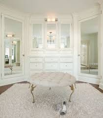 round dressing room ottoman zsazsa bellagio like no other dream rooms pinterest closet