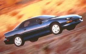 2000 camaro mpg used 1997 chevrolet camaro mpg gas mileage data edmunds