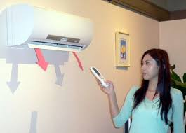 güneşli mitsubishi klima servisi