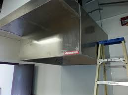mercial kitchens Exhaust Hood Fire System Installations