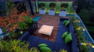 rooftop garden design rooftop terrace rotterdam 2013 2014 erik van gelder garden