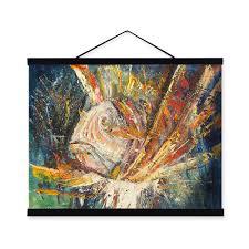 Cheap Framed Wall Art by Online Get Cheap Framed Canvas Lion Art Aliexpress Com Alibaba