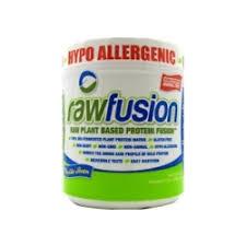 san rawfusion san nutrition rawfusion reviews supplementreviews