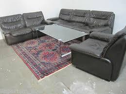 sofa garnitur 3 teilig sofa collection on ebay