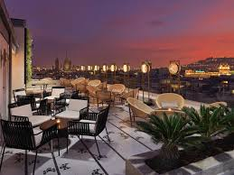 hotel h10 cubik 4 sup barcelona spain booking com