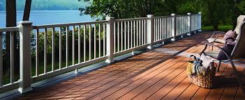 trex decking trex composite decking wood alternatives