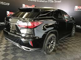 lexus rx black new 2017 lexus rx 350 4 door sport utility in edmonton ab l14071