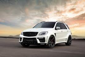 mercedes ml 65 amg top 10 fastest suvs for 2015 cars one