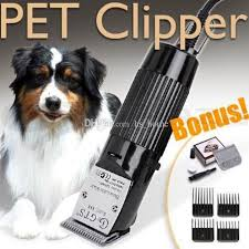 Best Professional Pet Dog Hair Trimmer Animal Grooming Clippers Cat
