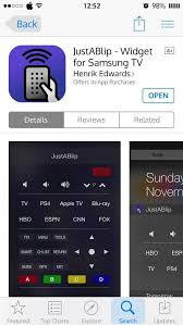 samsung remote app android how to turn your iphone into a fully functional samsung smart tv