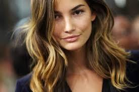brown eyes hair style brown hair hairstyles blonde highlights dark medium hair styles
