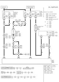 nissan micra k12 fuse box diagram nissan micra wiring diagrams with schematic pictures 55113
