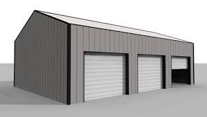 pole barn garage kits 101
