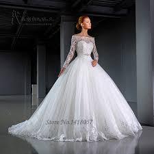 wedding dresses 2016 online get cheap mermaid sleeve gown wedding dresses