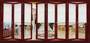 glass doors for sale toughened collapsing sliding glass doors bi folding sliding