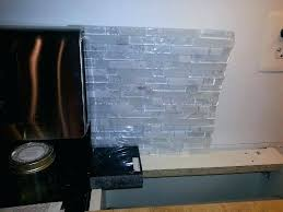 frosted glass backsplash in kitchen clear glass tile kitchen contemporary with frosted clear glass