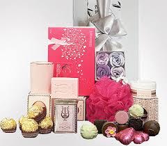 Pamper Gift Basket Pamper U0026 Spa Delivery Australia Wide New South Wales Grumleys Gifts