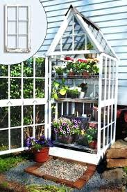 miniature greenhouse mini conservatory by smith and terrarium